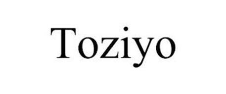 TOZIYO