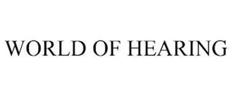 WORLD OF HEARING