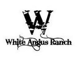 WA WHITE ANGUS RANCH