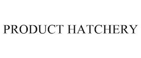 THE PRODUCT HATCHERY