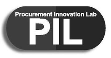 PROCUREMENT INNOVATION LAB PIL