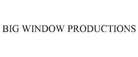 BIG WINDOW PRODUCTIONS
