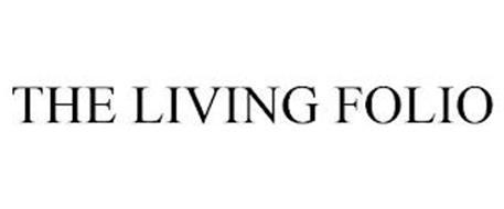 THE LIVING FOLIO