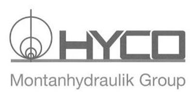 HYCO MONTANHYDRAULIK GROUP