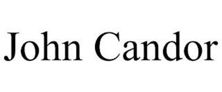 JOHN CANDOR