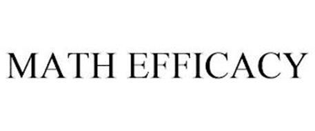MATH EFFICACY