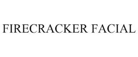 FIRECRACKER FACIAL