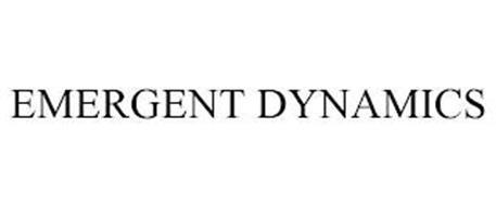 EMERGENT DYNAMICS