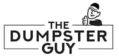 THE DUMPSTER GUY