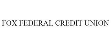 FOX FEDERAL CREDIT UNION