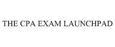 THE CPA EXAM LAUNCHPAD