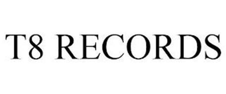T8 RECORDS