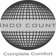 INDO COUNT COMPLETE COMFORT