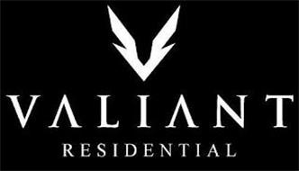 V VALIANT RESIDENTIAL