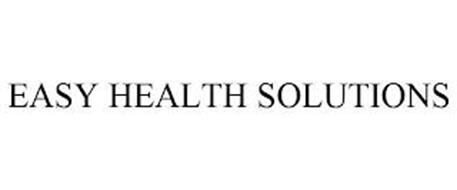 EASY HEALTH SOLUTIONS