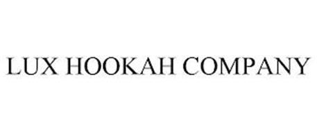 LUX HOOKAH COMPANY