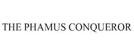 THE PHAMUS CONQUEROR