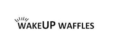 WAKEUP WAFFLES