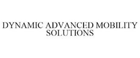 DYNAMIC ADVANCED MOBILITY SOLUTIONS