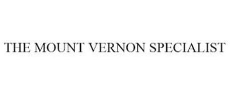 THE MOUNT VERNON SPECIALIST