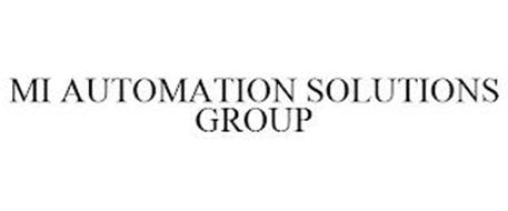 MI AUTOMATION SOLUTIONS GROUP