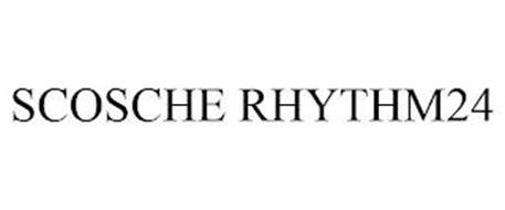 SCOSCHE RHYTHM24