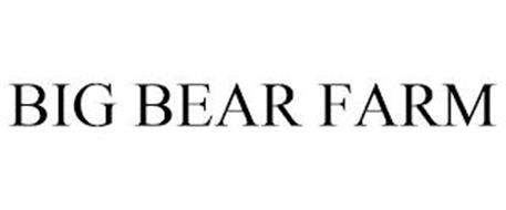 BIG BEAR FARM
