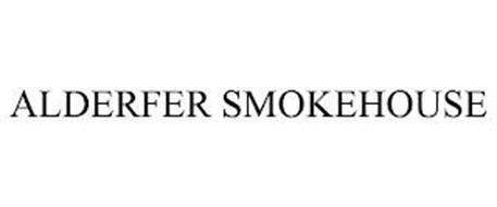 ALDERFER SMOKEHOUSE
