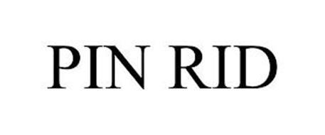 PIN RID