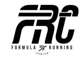 FRC FORMULA RUNNING CENTER