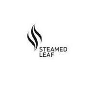 STEAMED LEAF