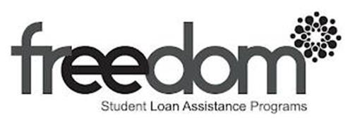FREEDOM STUDENT LOAN ASSISTANCE PROGRAMS