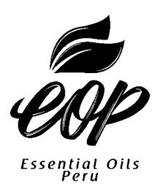 EOP ESSENTIAL OILS PERU
