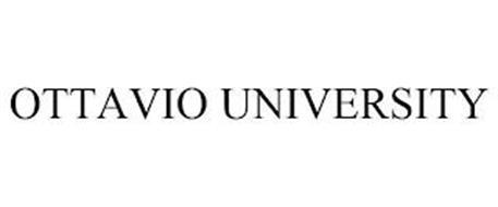 OTTAVIO UNIVERSITY