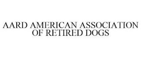AARD AMERICAN ASSOCIATION OF RETIRED DOGS