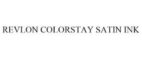 REVLON COLORSTAY SATIN INK