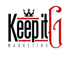 KEEP IT G MARKETING