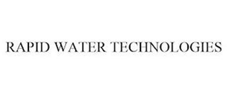RAPID WATER TECHNOLOGIES