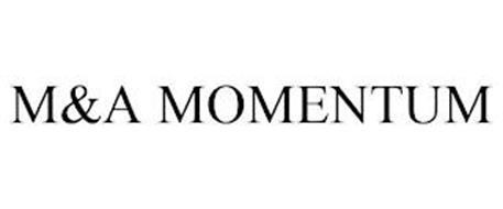M&A MOMENTUM