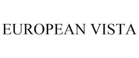 EUROPEAN VISTA
