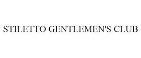 STILETTO GENTLEMEN'S CLUB