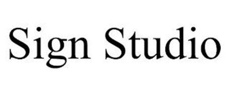 SIGN STUDIO
