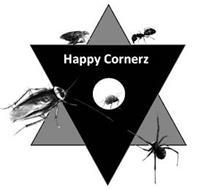 HAPPY CORNERZ
