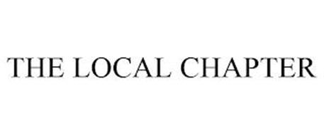 THE LOCAL CHAPTER