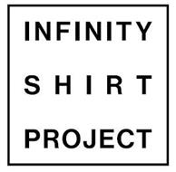 INFINITY SHIRT PROJECT