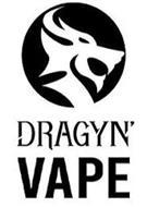 DRAGYN' VAPE