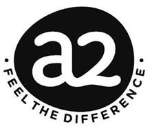 A2 · FEEL THE DIFFERENCE ·