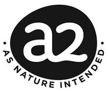 A2 · AS NATURE INTENDED ·