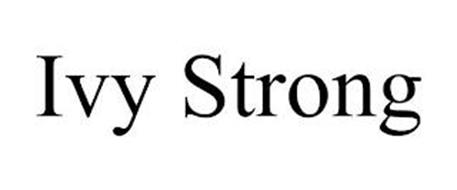 IVY STRONG