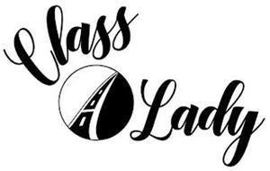 CLASS A LADY